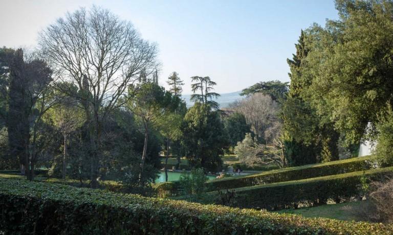 I giardini di Villa D'Este e Villa Adriana secondo la BBC