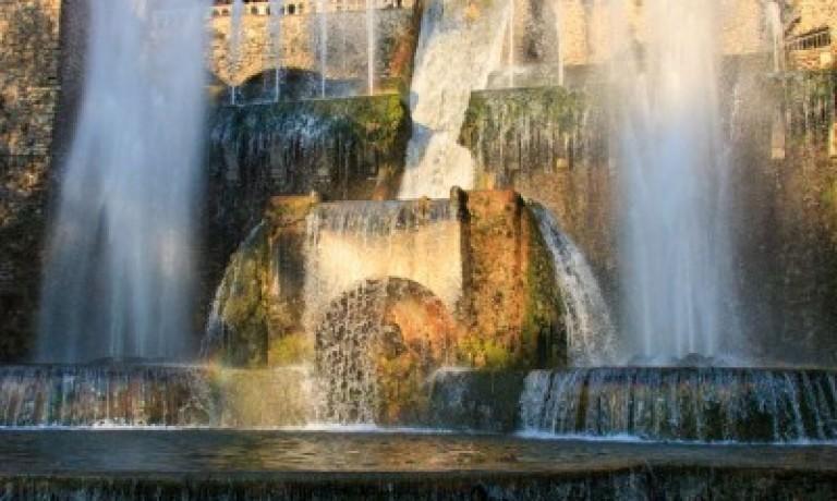 Per le Ville di Tivoli è boom di visitatori nel ponte del Primo Maggio