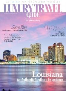 Lucori travel guide magazine