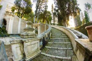 Villa D'Este - Visite Guidate Tivoli